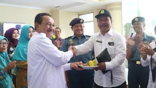 HUT Ke 62 PDAM Kota Cirebon, Menuju Pelayanan Prima
