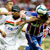 Sampaio segura o Bahia na Fonte Nova e conquista a Copa do Nordeste