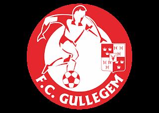 Fc Gullegem Logo Vector