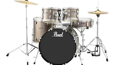 Bộ trống Jazz Pearl Roadshow RS584