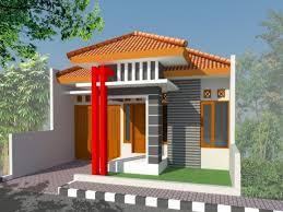 Rumah Minimalis Sederhana Idaman Keluarga