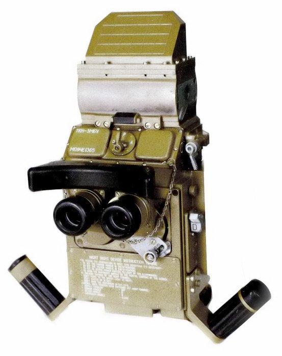 Прилад ТКН-3