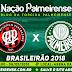 Jogo Atlético-PR x Palmeiras Ao Vivo 06/05/2018 [Narração]