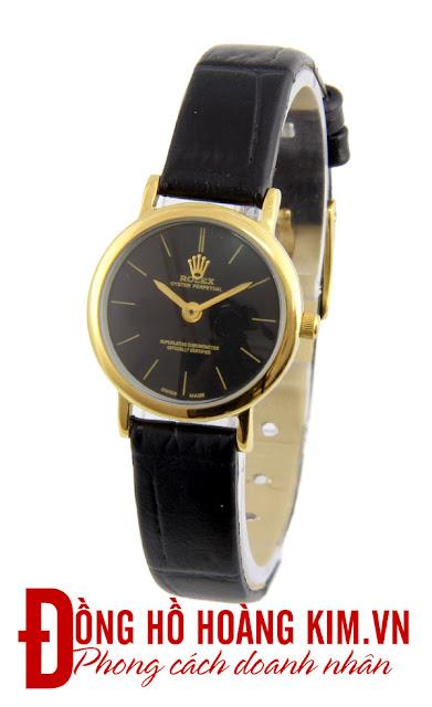 Đồng hồ nữ dưới 550k