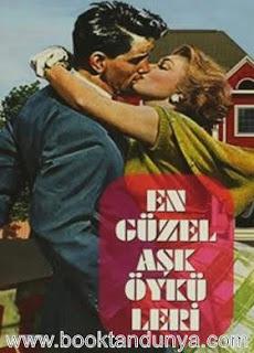 Halil Gökhan (Editör) - En Güzel Aşk Öyküleri