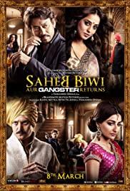 Saheb Biwi Aur Gangster Returns 2013