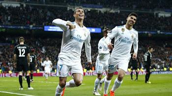 La historia del número siete del R. Madrid