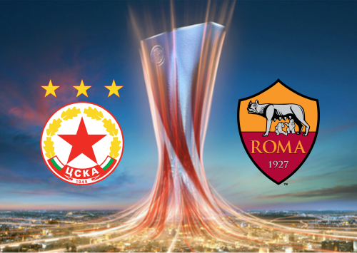 CSKA Sofia vs Roma -Highlights 10 December 2020
