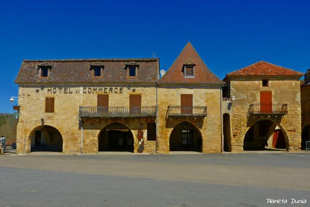 Casas de los siglos XIII y XIV