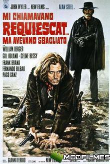 Capa do Filme Caçador De Fugitivos