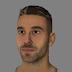 Spinazzola Leonardo Fifa 20 to 16 face