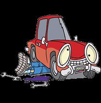 Revisión de Vehículos ante el INTT