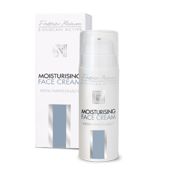 FM Group kn1 Moisturising Face Cream