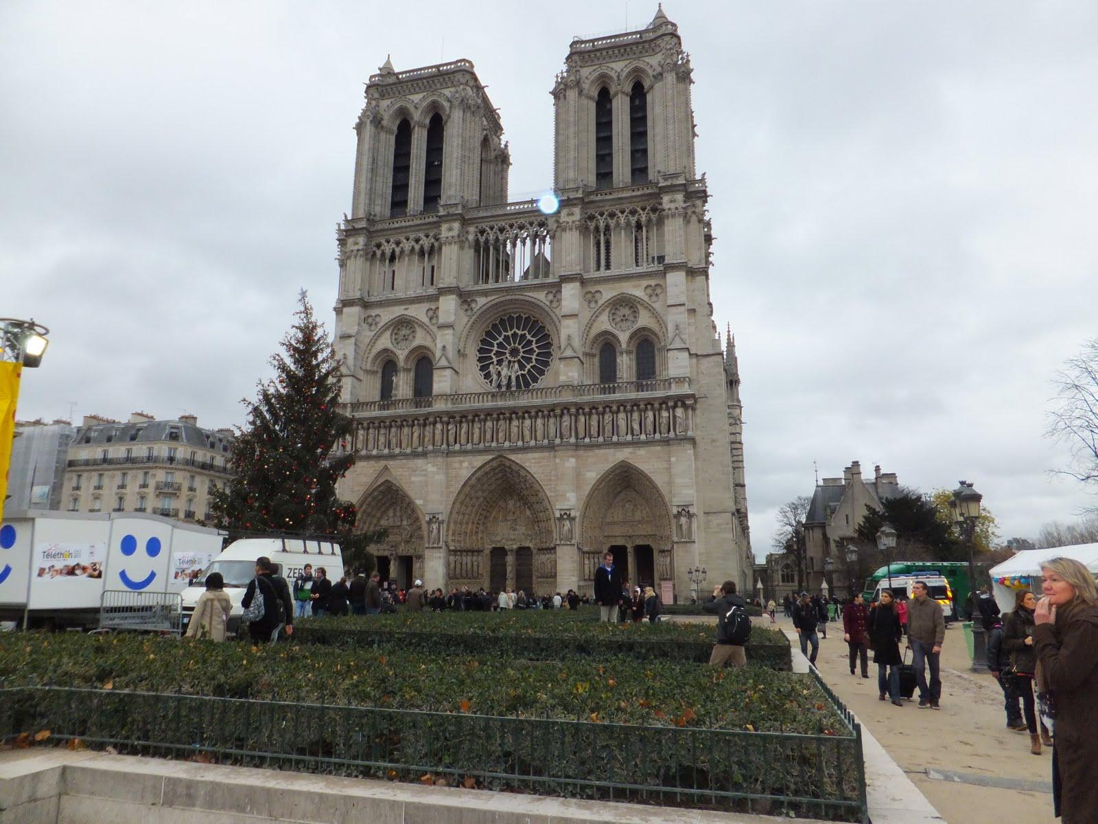 storbyen i paris