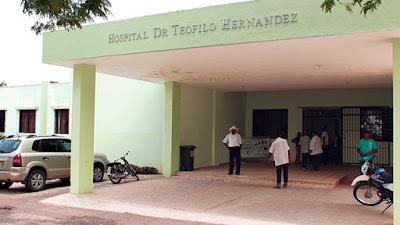 """Y BARAHONA PA' CUANDO? Diputados declaran """"en emergencia"""" el hospital municipal de El Seibo.. """"El Internacional"""""""