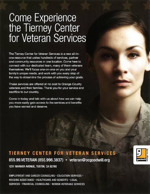 http://www.ocgoodwill.org/changing-lives/tierney-center-veterans-program