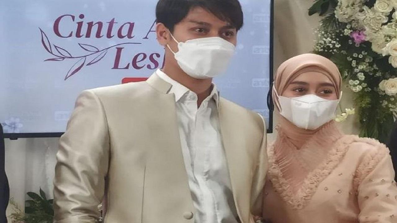 Kabar Bahagia untuk Para Leslar! Rangkaian Acara Pernikahan Rizky Billar dan Lesti Kejora Bakal Ditayangkan di TV
