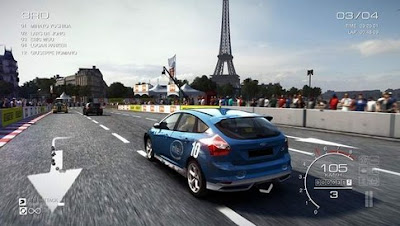GRID Autosport Complete Game, Free download game for pc, pc games, racing, download game racing, F1