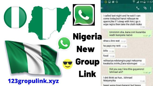 Join 400+ Nigeria Whatsapp Group Link 2020