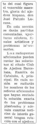 Recorte revista Ondas, 27 de febrero de 1932 (2)