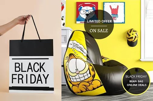 Best Black Friday Bean Bag Deals - Best Black Friday Deals Online 2020