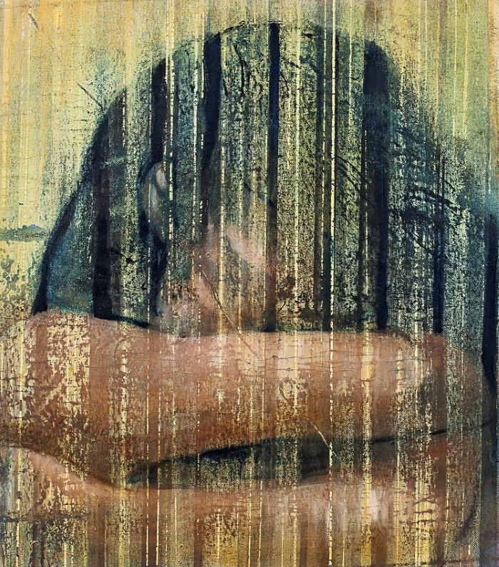 Испанский художник. Fernando Molero