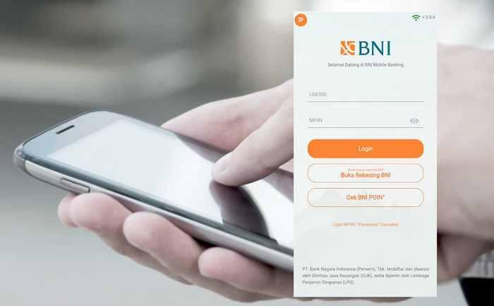 Cara Membeli Token Listrik lewat BNI Mobile Banking (Plus Video Tutorial)