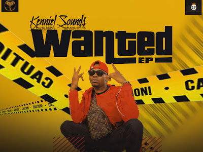 ALBUM EP : Kenniel Sounds - Wanted Ep