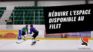 Loz Hockey.  Ressource francophone regroupant trucs, conseils, vidéos et exercices pour joueurs et entraîneurs de hockey