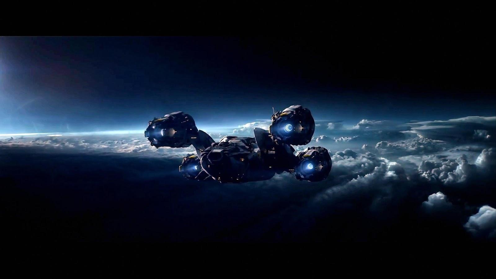 bec824dc8b6 Via libera alla Propulsione nucleare interstellare a frammenti di ...