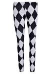 FiveBlu Legging FiveBlu Geométric Bege Tamanho: M