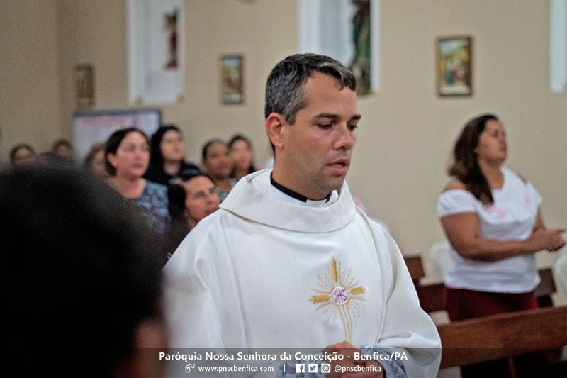 Padre Acácio marituba