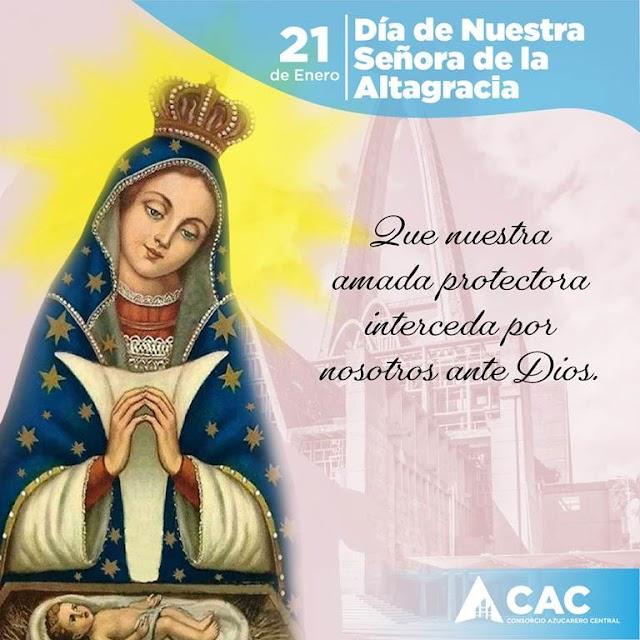 Consorcio Azucarero Central CAC