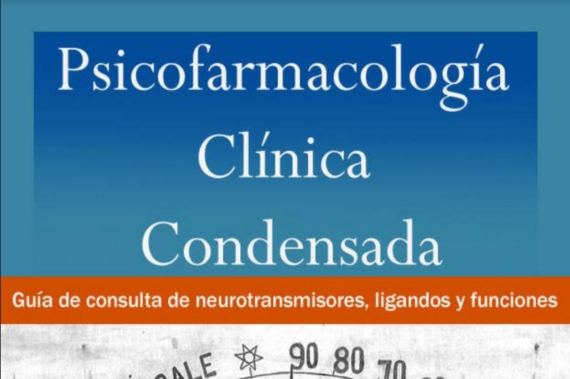 Psicofarmacología Clínica Condensada. PDF