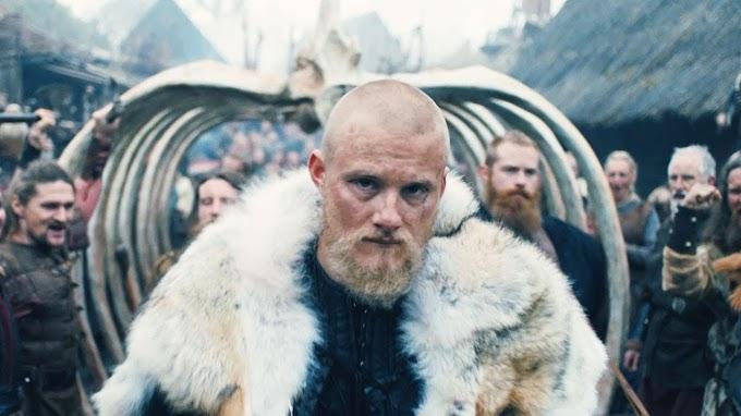 Espectacular trailer de la última y sexta temporada de Vikingos