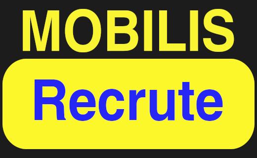 إعلان فرص عمل مهندس معماري في شركة الإتصالات موبيليس Mobilis بولاية سكيكدة
