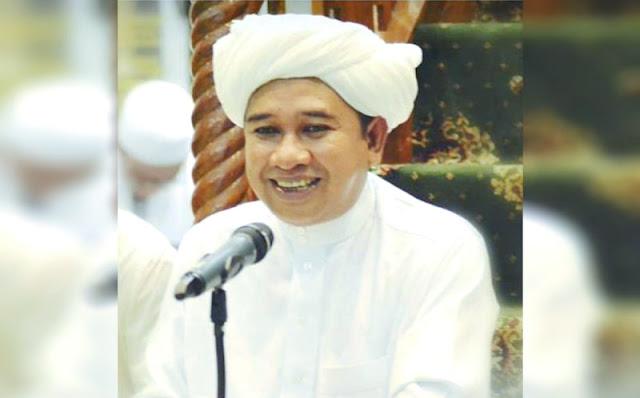 Guru Zuhdi, Ulama Kalimantan Selatan Meninggal Dunia