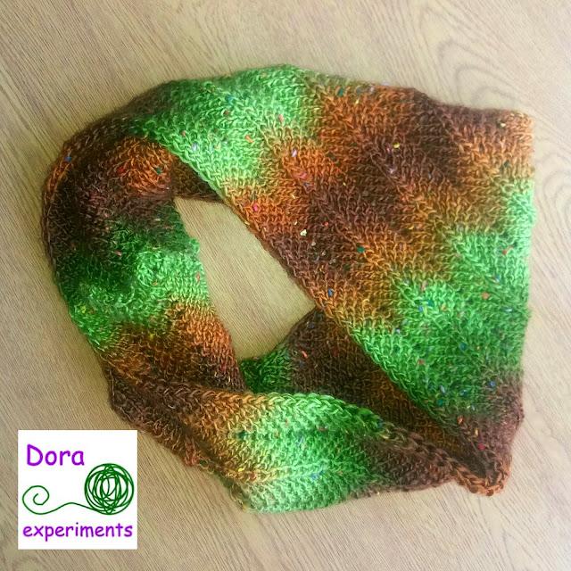 szalik / shawl
