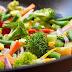 Ingin Jadi Vegetarian? Ketahui Dulu 5 Hal Ini
