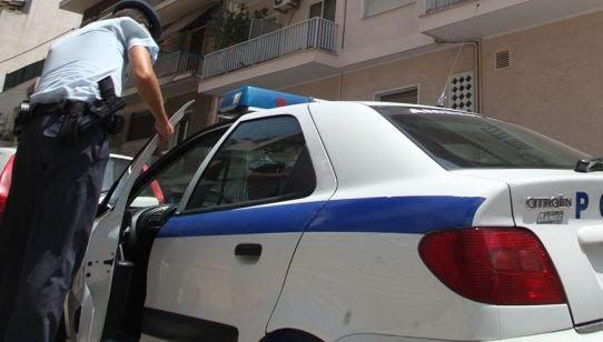 Θρασύτατη ληστεία μέρα μεσημέρι στη Λάρισα