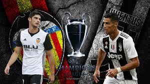 Valencia - Juventus Canli Maç İzle 19 Eylül 2018