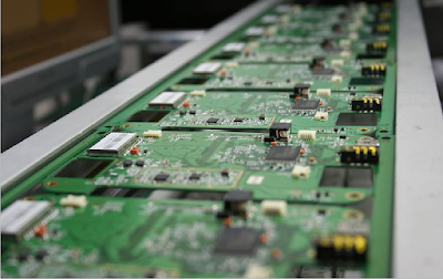 high frequency pcb China