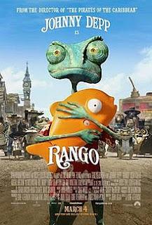 Rango (2011) Budget, Star Cast, Reviews, Story & Watch