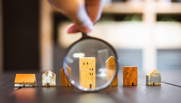 Crecimiento interanual de la compraventa de inmuebles en provincia y CABA