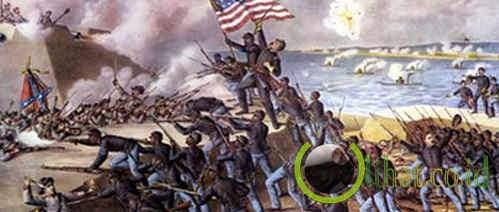 American Civil War (1861-1865