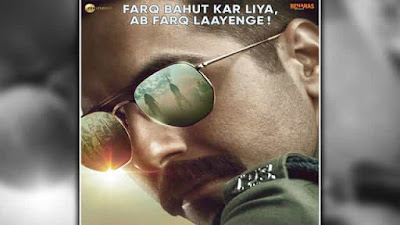 Ayushmann Khurrana Article 15 Movie Teaser Is Out