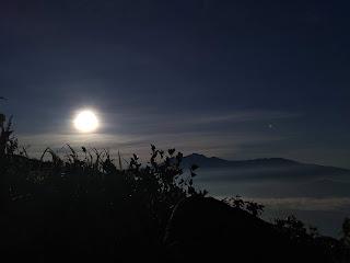Gunung Lemongan Lumajang