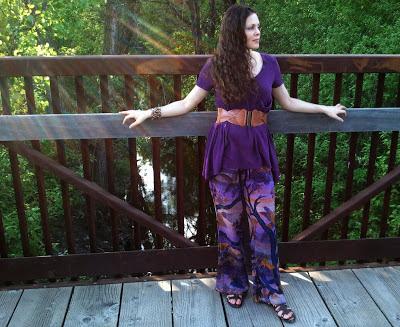 boho+tapestry+pants - Utopia Tapestry Pants