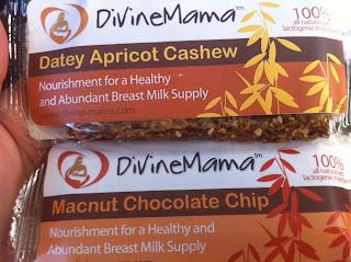 Divine Mama bars