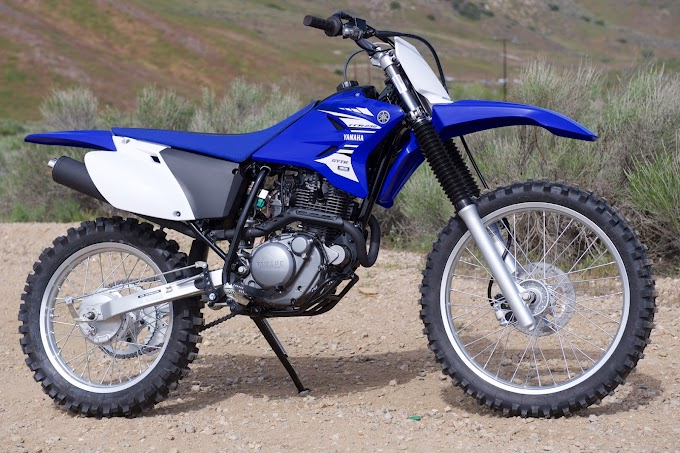 Yamaha responde sobre sucessora da TTR 230 em 2021